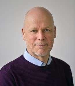 Prof. John Bouchard.