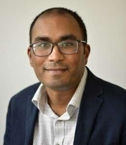 Dr Sanjooram Paddea.