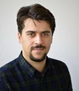 Dr Jeferson Araujo de Oliveira.