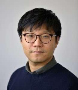 Dr Hokyeom Kim.