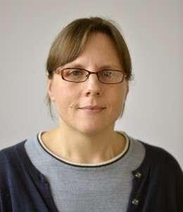 Dr Yvonne Sutton.